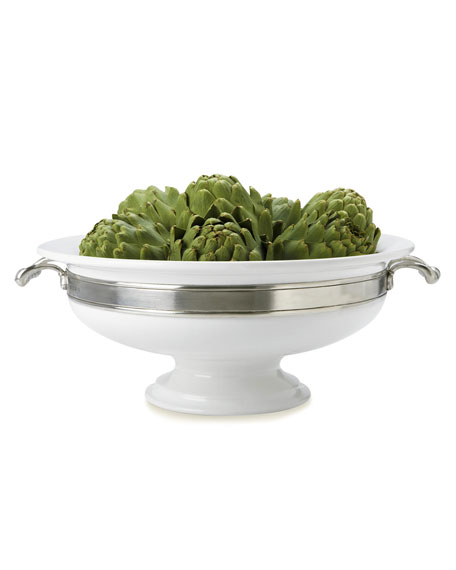 Convivio Centerpiece Bowl