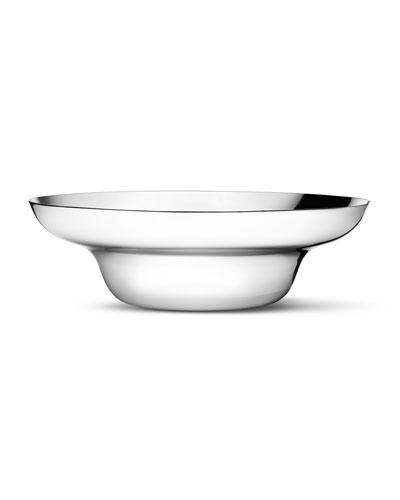 Alfredo Salad Bowl