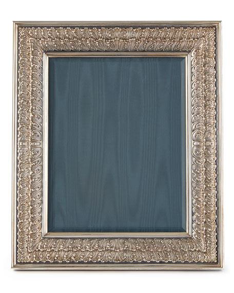 "Double-Linenfold Frame, 8"" x 10"""