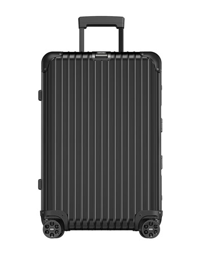 Topas Stealth 26 E-Tag Multiwheel Spinner Luggage