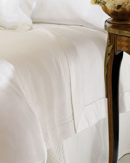 Giza Kg Fitted Sheet