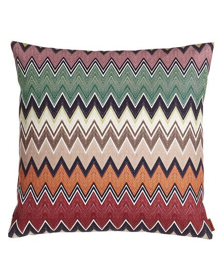 Missoni Home Togo Pillow