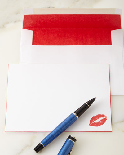Lips Stationery