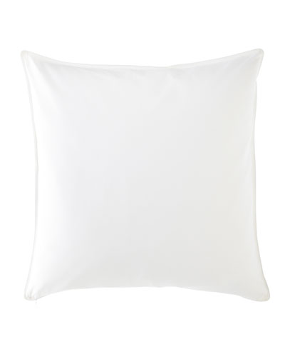 European Down Pillow  26Sq.