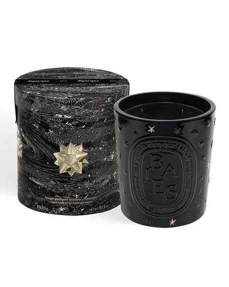 Baies Scented Candle, 53 oz./ 1500 g