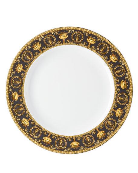 I Love Baroque Dinner Plate