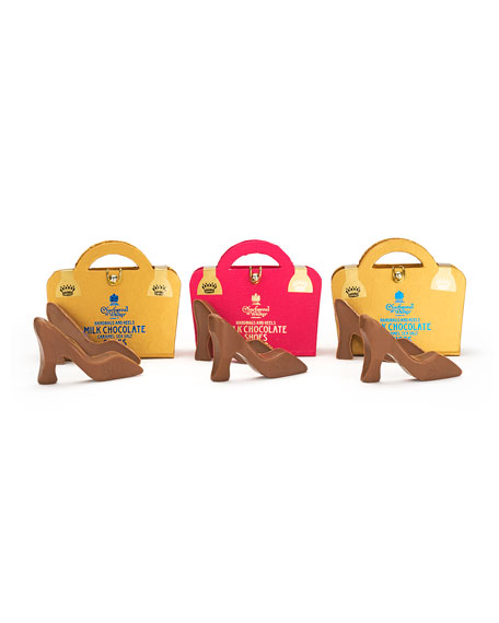 Handbag & Heels Collection