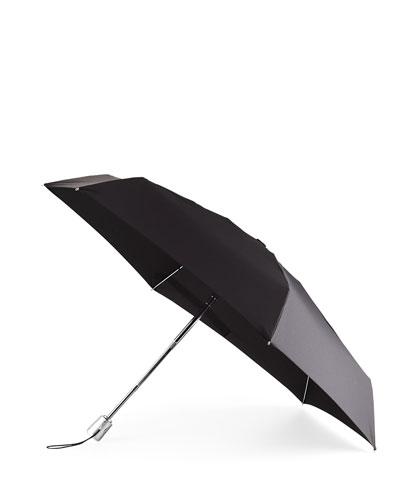 Neiman Marcus Original Compact Umbrella