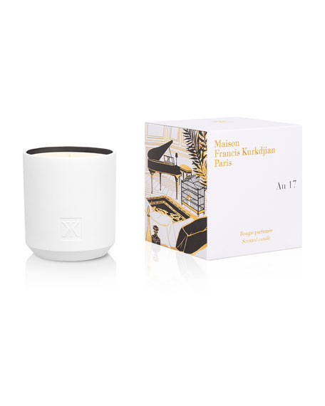 Au 17 Scented Candle, 9.8 oz./ 280 g