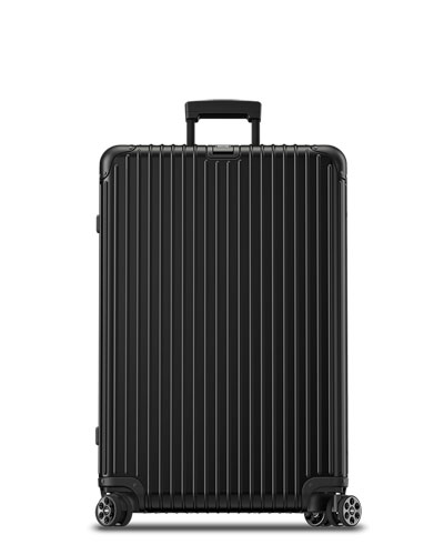 Topas Stealth 32 Spinner with Electric Tag  Luggage
