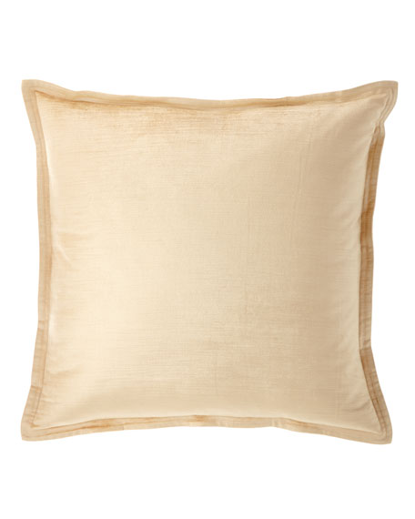Velvet Decorative Pillow
