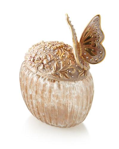 Boudoir Butterfly Perfume Bottle
