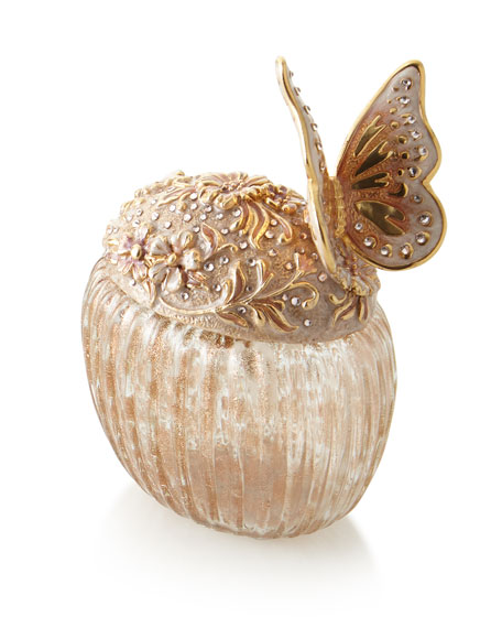 Boudoir Butterfly Perfume Bottle