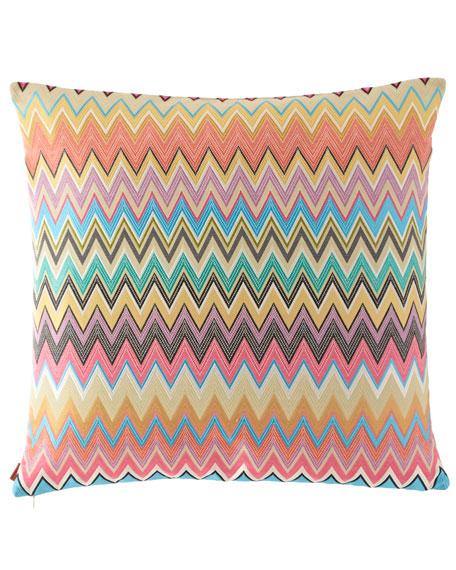 Missoni Home Vinci Pillow