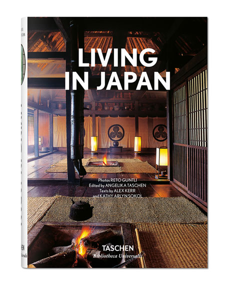 Living in Japan Book