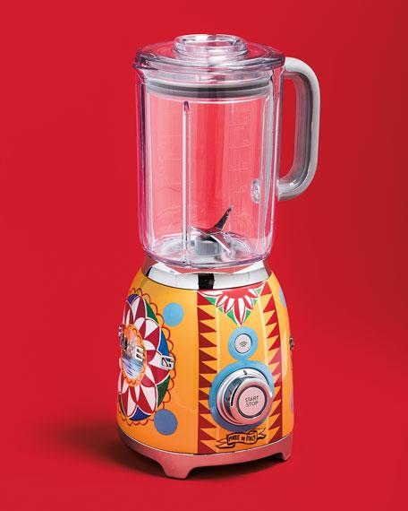 Dolce Gabbana x SMEG Blender