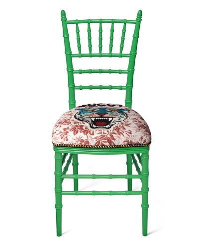 Beechwood Chair Chiavarina