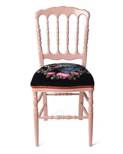 Beechwood Chair Francesina