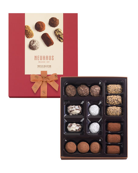16-Piece Truffles Glamour Collection