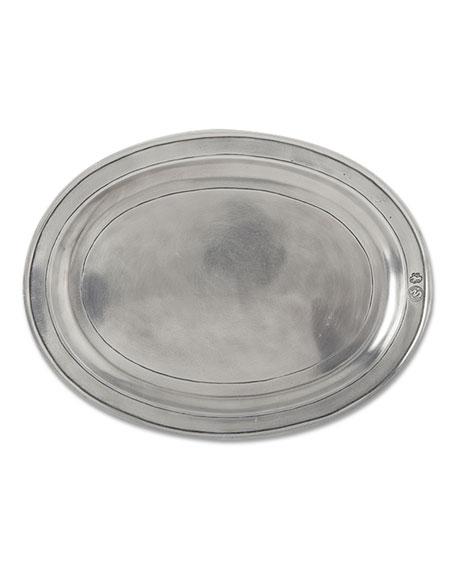 Small Oval Tray