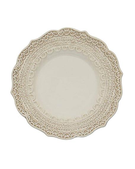 Finezza Bread Plate