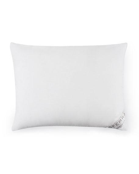 800-Fill European Down Firm Standard Pillow