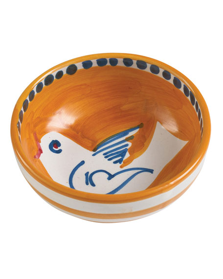 Image 1 of 1: Uccello Olive Oil Bowl