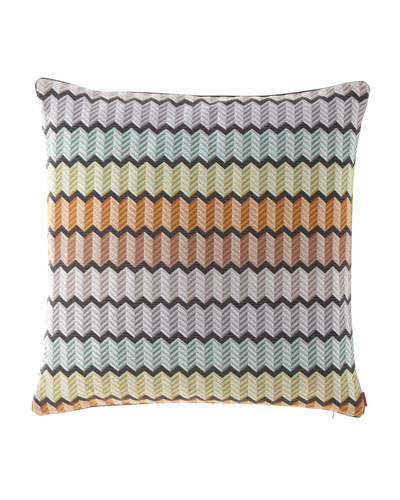 Waterford Pillow  24Sq.