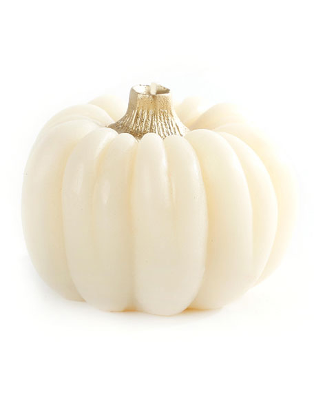 Image 1 of 1: Pumpkin Candle