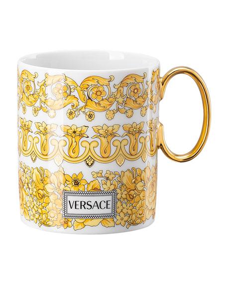 Medusa Rhapsody Mug