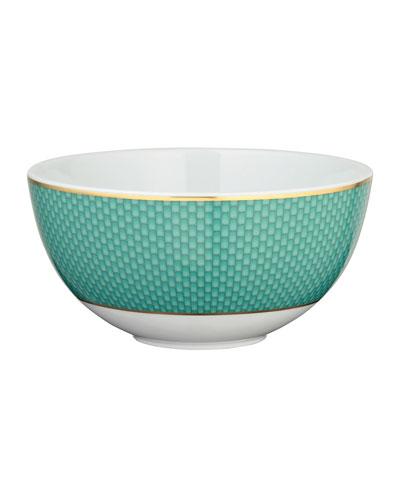 Tresor Turquoise Bowl