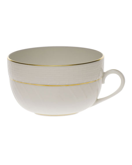 Image 1 of 1: Golden Edge Canton Cup