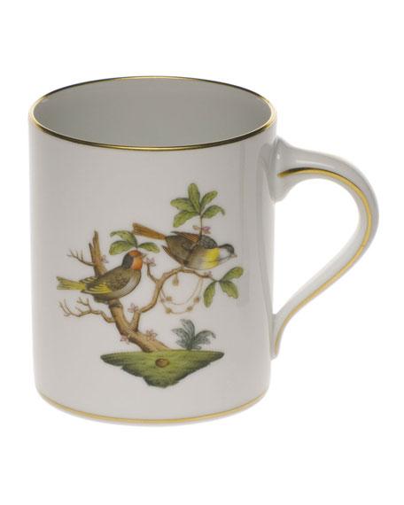 Rothschild Bird Coffee Mug