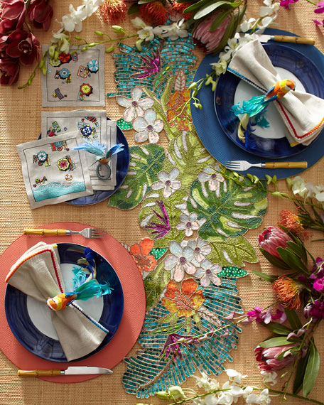 Cosmos Placemat