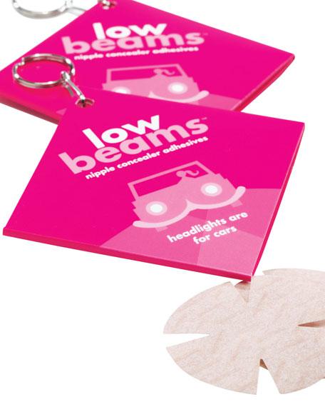 Low Beam Adhesives