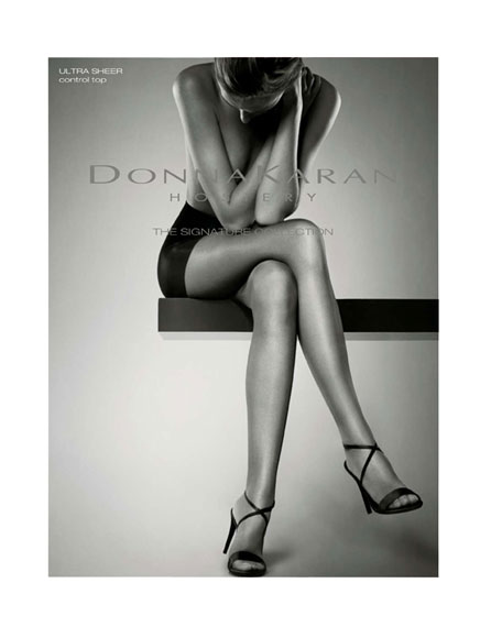 Donna Karan Signature Ultra Sheer Control Top