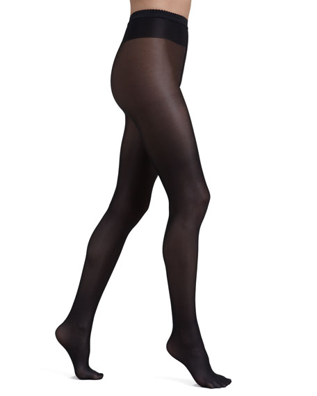 Neon 40 Glossy Tights