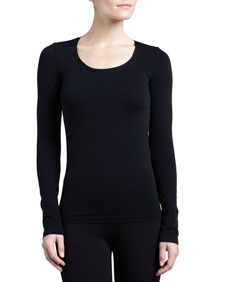 New Haven Seamless Pullover