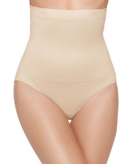 Sensational Smoothing High-Waist Brief