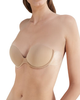 Go Bare Push-Up Bra