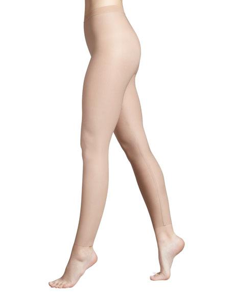 Smooth Complexion Leg Shaper, Long