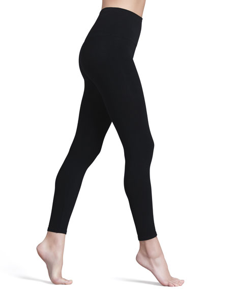 Look-At-Me Cotton Leggings, Women's