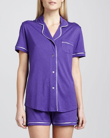 Amore Short Pajama Set