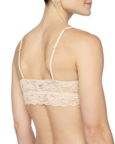Never Say Never Padded Sweetie Soft Bra