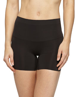 Shape My Day Girlshort Shaper, Black