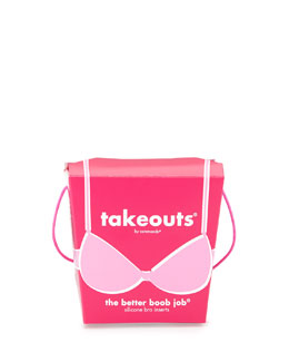 Takeouts® Silicone Bra Inserts