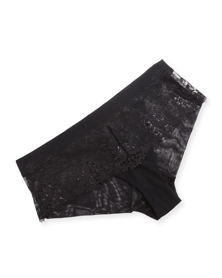 Wish Lace Boyshorts
