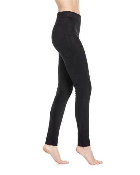 9d8756c4b4 Wolford Velour Leggings