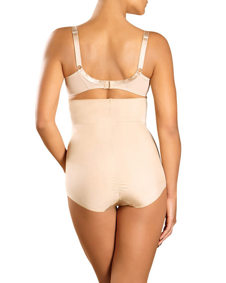 Shape Light High-Waist Brief Shaper