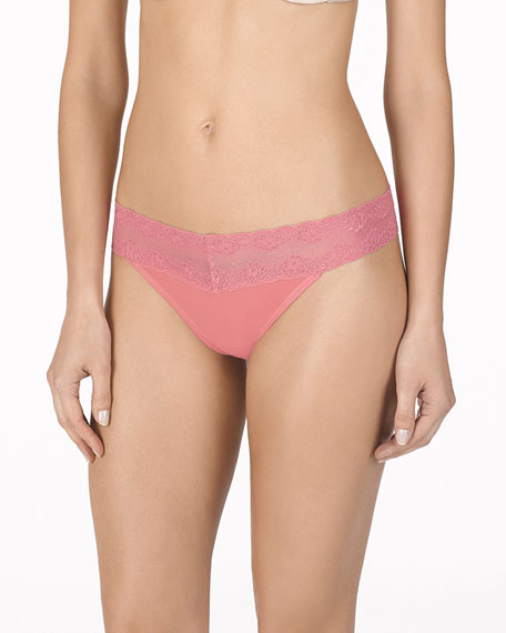 Three-Pack Bliss Perfection Thong